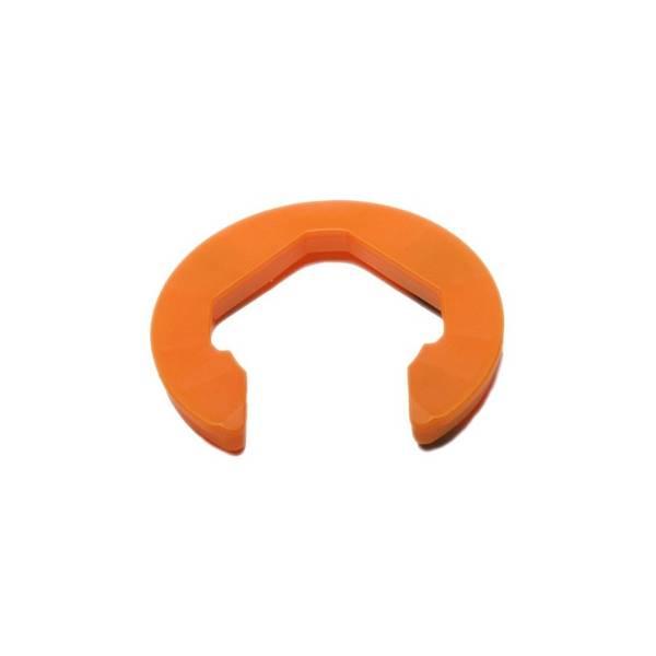Bilde av CLAM, oransje, paråre