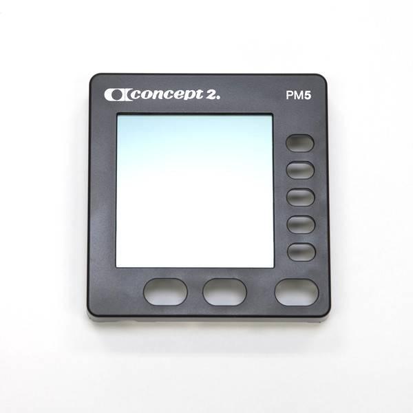 Bilde av PM5 LCD med ramme